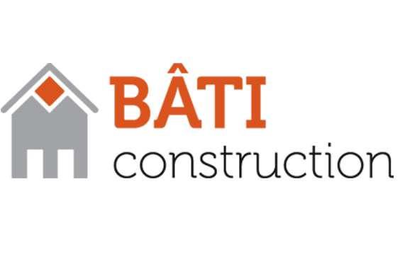logo bati construction