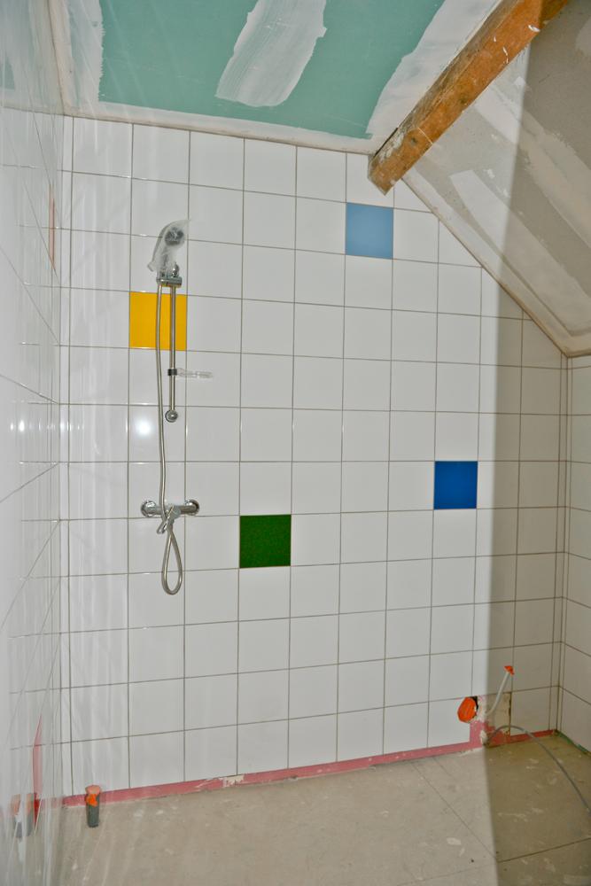 Bati renov : salle d'eau personnes à mobilité réduite