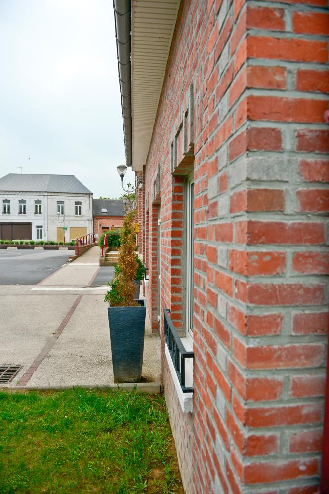 Batin Renov extension de mairie